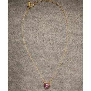 Kate Spade Confetti Necklace